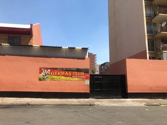 Prostitutes in Johannesburg
