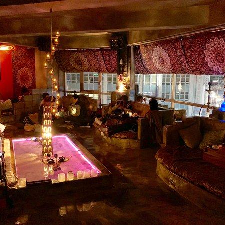 The Youn Hoohak Bar