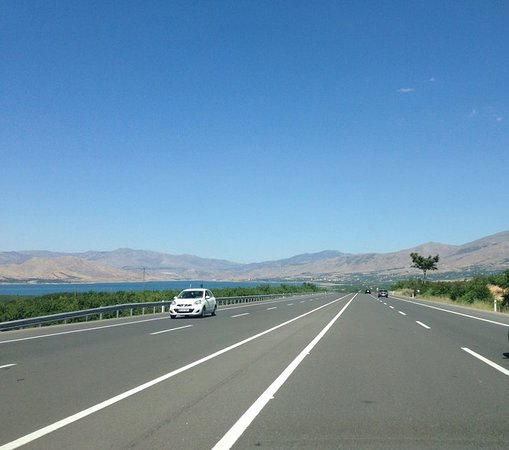 Фотография Провинция Малатья