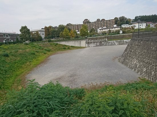 Onmawari Park Chousetsuchi