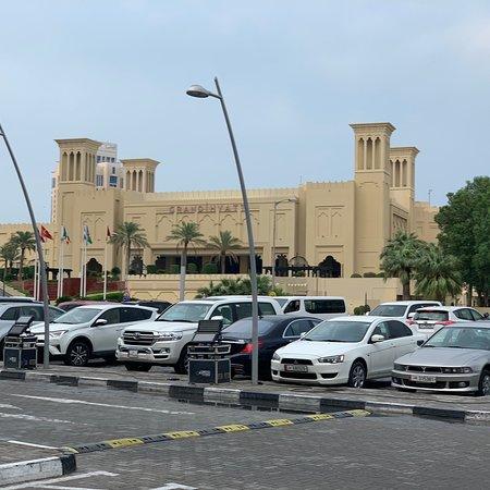 Holiday 2018 at doha