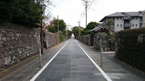 Fukue Samurai Mansion  Furusato Museum