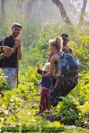 巴迪亞國家公園照片