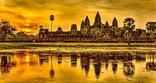 ‪Angkor Wat Shared Tours‬