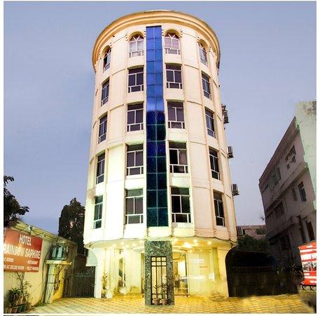 Hotel Rainbow Saphire Near Niloufer Hospital Lakdikapul