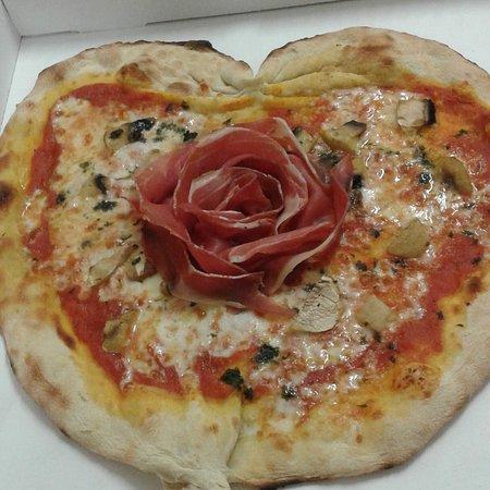 Castelmassa, Италия: Pizzeria Jemi
