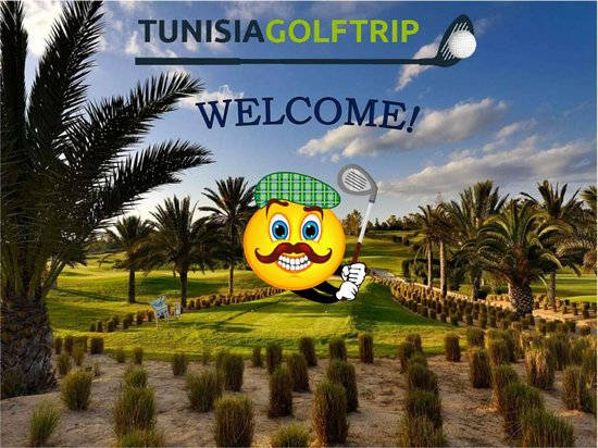 Tunisia Golf Trip