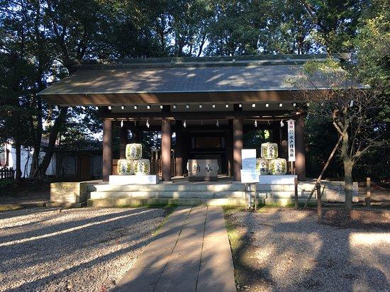 Toko Shrine