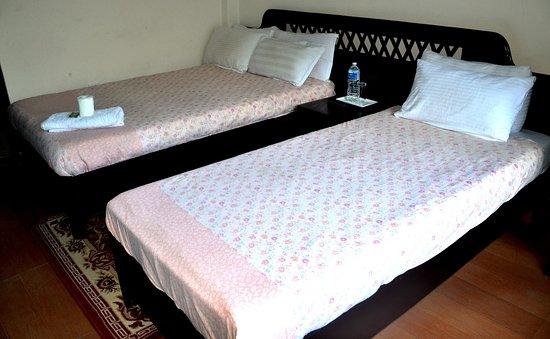 Beni, Nepál: Standard Room
