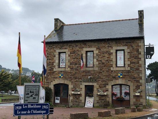 Musée de l'Histoire et des Traditions de Bretagne