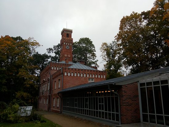 Plunge, Lithuania: Biblioteka