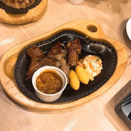 日本🇯🇵的廉美的西餐廳