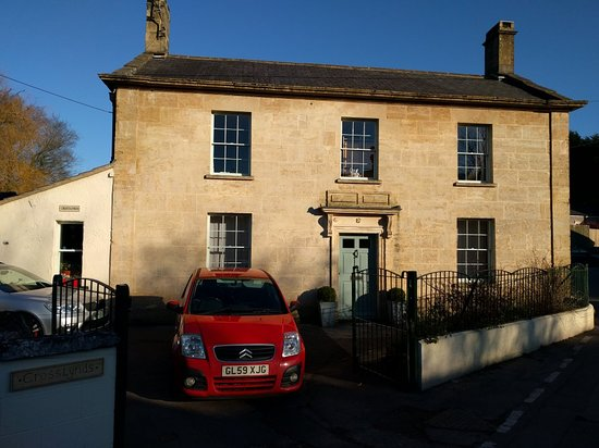 Radstock, UK: Crosslynds B&B