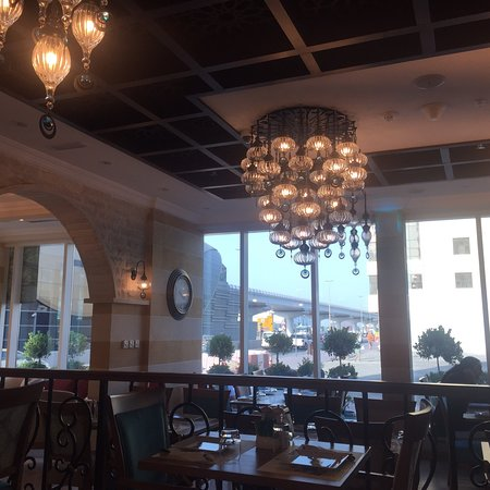 Photo0 Jpg Picture Of Kapadokya Turkish Kitchen Dubai Tripadvisor