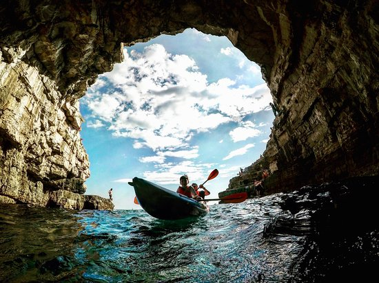 kayak tours | pulsevents.hr