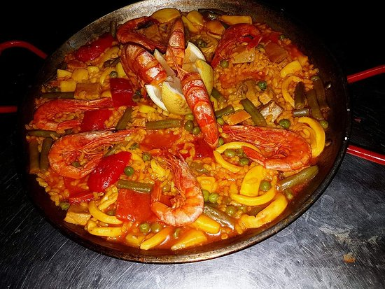 Jumilla Restaurants