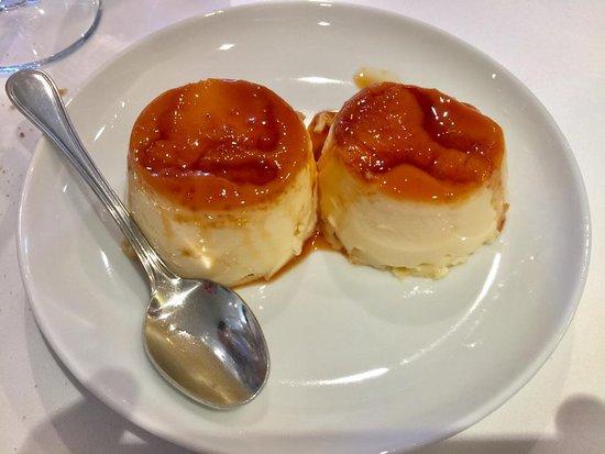 Salas de Pallars, Spain: Menú mediodia