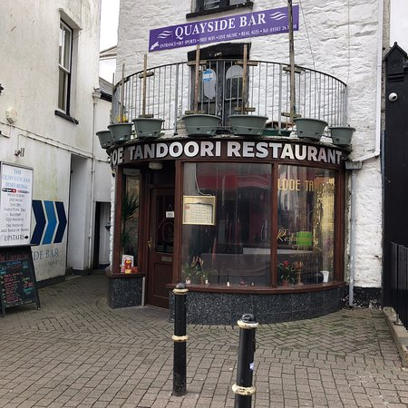 Viceroy Indian Restaurant And Takeaway Looe Updated 2020