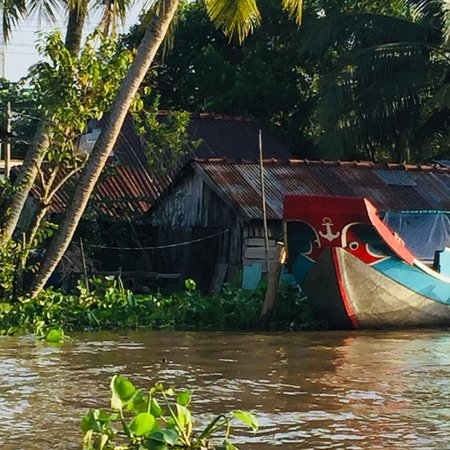 Fotografia de Mekong Experience Travel