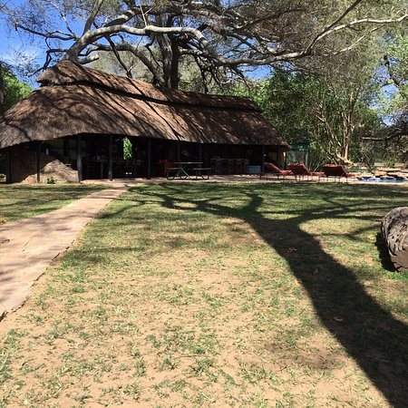 Foto de Chewore Safari Area