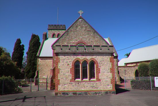 The Anglican Parish Of Victor Harbor
