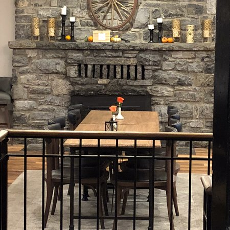 Bavarian Inn Dining Room: photo1.jpg