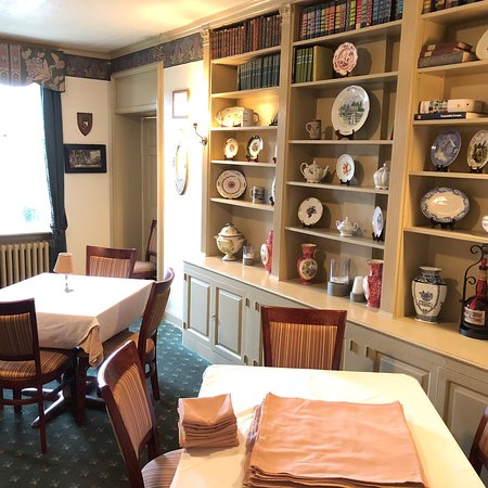 Bavarian Inn Dining Room: photo2.jpg
