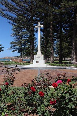 Victor Harbor, Australia: Roses