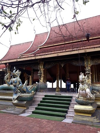 Sirindhorn, Tailandia: 20180511_165226_large.jpg