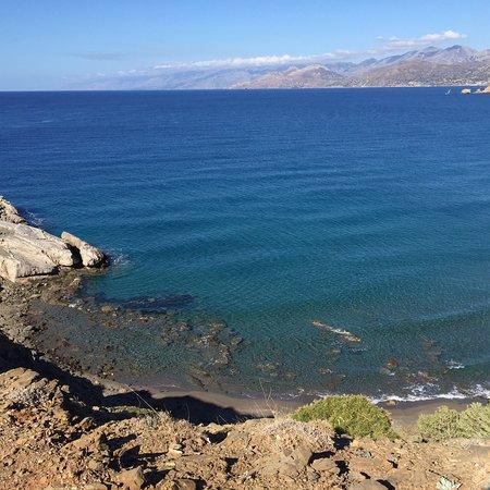 Agios Pavlos Foto