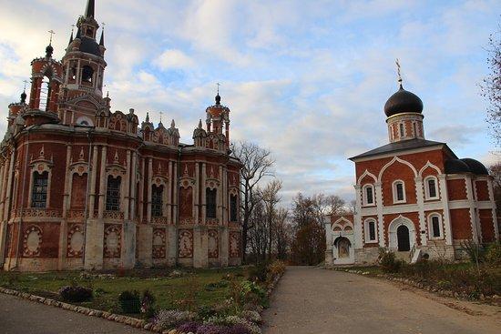 Mozhaiskiy Kremlin
