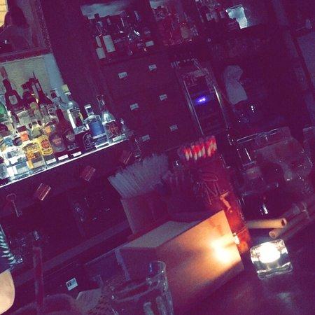 SPIN me around - cocktail bar: photo0.jpg
