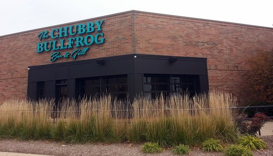 ‪The Chubby Bullfrog Bar & Grill‬