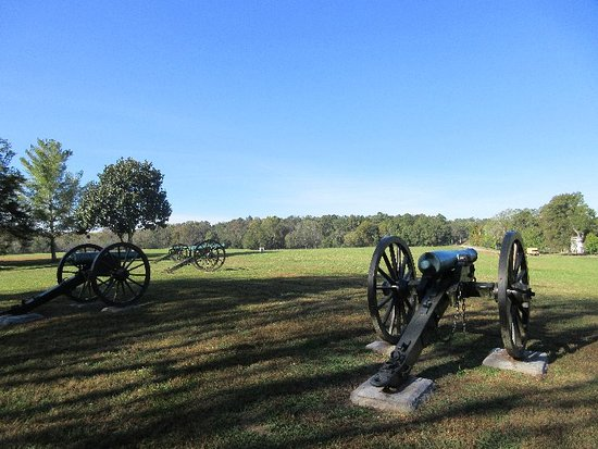 Chickamauga and Chattanooga National Military Park: 20181023224944_large.jpg