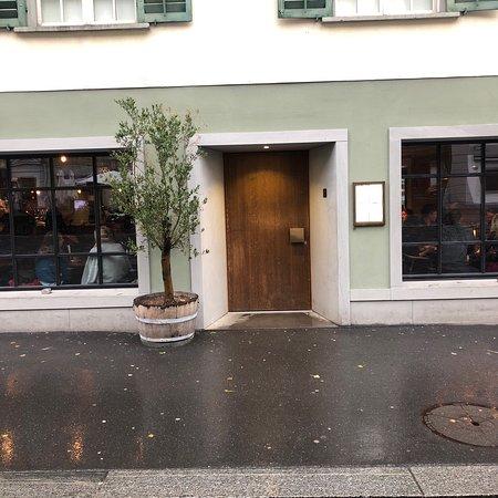 Best food in Lucerne!