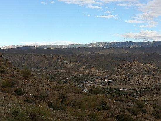 Провинция Альмерия, Испания: Escenario de películas 1
