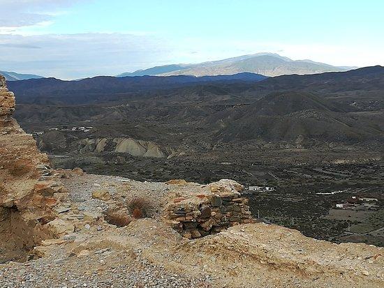 Провинция Альмерия, Испания: Escenario de películas 2