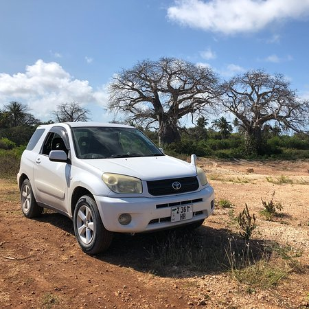 Zanzibar Express Car Hire Day Tours Zanzibar Island 2019 All You