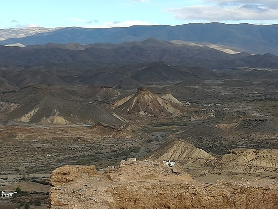 Провинция Альмерия, Испания: Escenario de películas 3