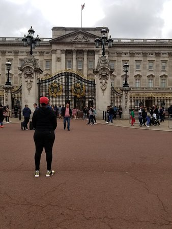 The Queen Palace!!!!