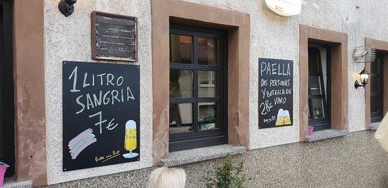 Illingen, Germany: Petit Bistro Español
