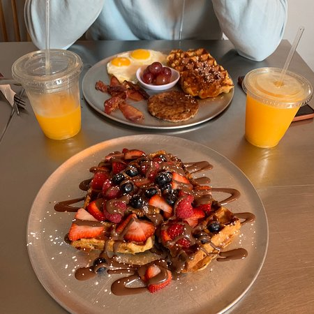 Waffle Factory 사진