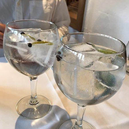Hoy comida en el restaurante Ca Joan, como siempre excelente 👌👌👌las alcachofas a la plancha ?