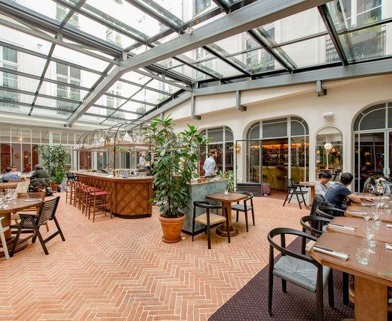 Hotel Des Grands Boulevards Paris France Reviews Photos