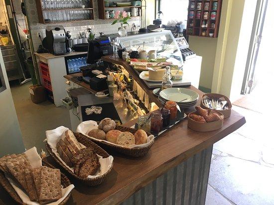 Smakrike Krog & Logi: Frukost
