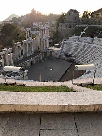 Plovdiv culturele hoofdstad 2019; een echte aanrader