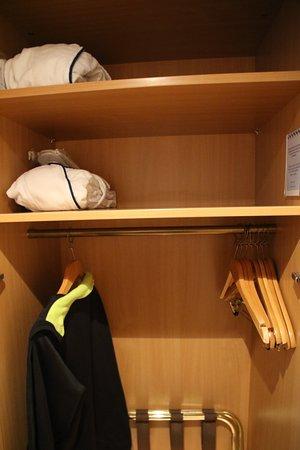 Klimaanlage Verschiedene Stellung Picture Of Mercure Hotel Koln