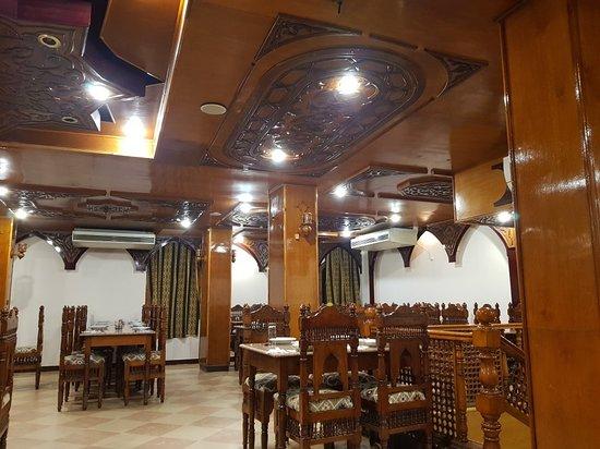 El Hussein Restaurant-billede