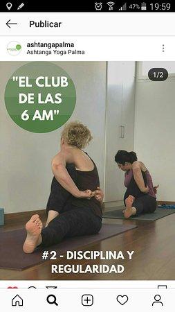 Ashtanga Yoga Palma (Palma de Mallorca) - 2019 Qué saber antes de ir ... 55bebd2e026c3