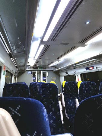 ScotRail (Inverness) - 2019 All You Need to Know Before You Go (with